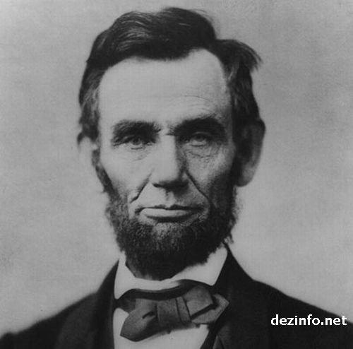 Авраам Линкольн  16 президент США был убит выстрелом в голову в 1865 году во время театрального представления. Лидер пробыл в коме девять часов перед тем, как умер.